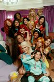 Wreck it ralph 2 disney princess by kioky chan dcmwzln-fullview