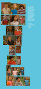 A Silly Picture of 20 Children in Season 11 of Barney