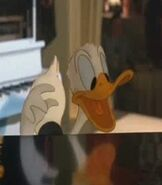 Donald Duck in Who Framed Roger Rabbit
