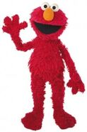 Elmo (Sesame Street)