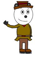 Panda 'Pandy' Smoochie (secret agent)