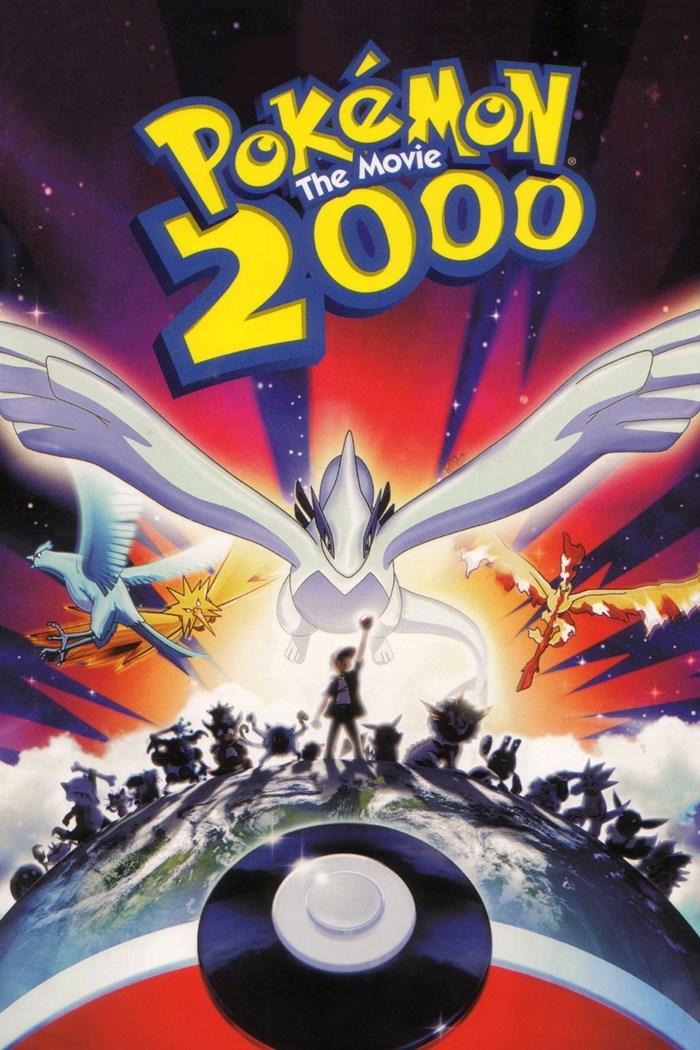 image pokemon movie 2000 poster jpg the parody wiki fandom