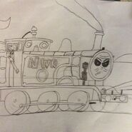 Timothy rws style by dustyfan-d8icwk2