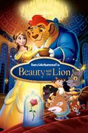 Beauty and the Lion (1991) Poster