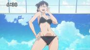 Shiori Usami Bikini 2