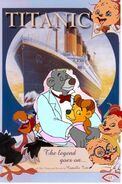 Titanic The Legend Goes On (TheBluesRockz Style)