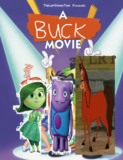 A Buck Movie.
