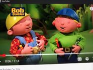 Bob the Builder and Wendy