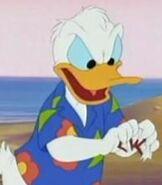 Donald Duck in Quack Pack