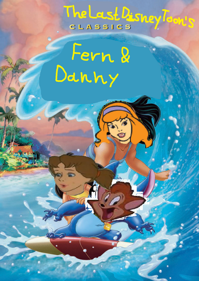 Fern and Danny 1.