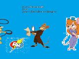 Jake 'n' Basil Rescue Rangers