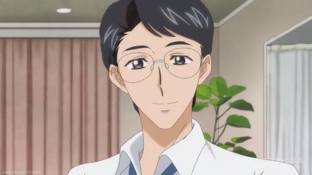 Kenji Tsukino | The Parody Wiki | FANDOM powered by Wikia