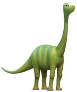 Libby (The Good Dinosaur)