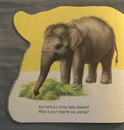 The Zoo Book (12)