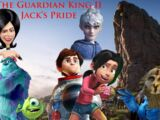 The Guardian King 2: Jack's Pride