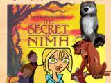 The Secret of NIMH (Jared Sedoris Style)