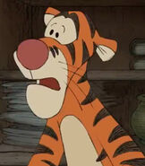 Tigger in Winnie the Pooh (2011)