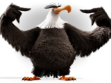 Mighty Eagle