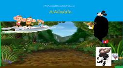 AiAiladdin Poster