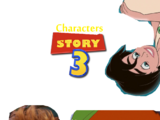 Characters Story 3 (2010)