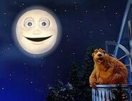 Goodbye Song- Bear in the Big Blue House