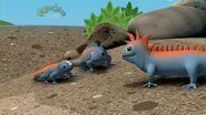 Iguanas, Marine (Octonauts)