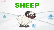 MagicBox Sheep