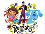 Rugrats (Nick Jr. Female Style)