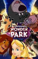 Wonder Park (2019; Davidchannel's Version) Poster