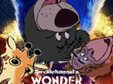 Wonder Park (Davidchannel's Version)