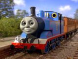 Thomas (Ted)