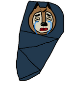 Baby Adagio Crying