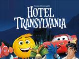 Hotel Transylvania (Thomas Beauregard Style)