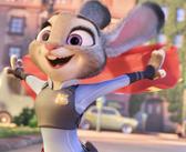 Judy removes meter maid shirt 3