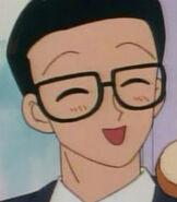 Kenji Tsukino (TV Series)