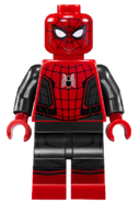 LEGO Spider-Man (Far From Home)