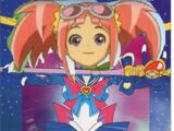 Sailor Zoe S: Hearts in Ice