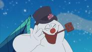TLoFtSm- Frosty (surprised)