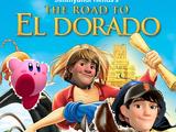 The Road to El Dorado (JimmyandFriends Style)