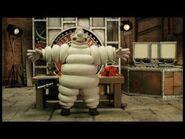 Wallace balloon suit