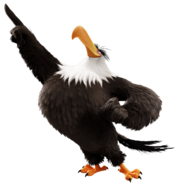 ABMovie Mighty Eagle