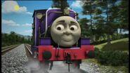 Charlie the Purple Engine