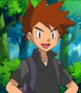 Gary Oak (TV Series)