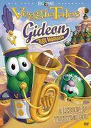 Gideon Tuba Warrior (2006)