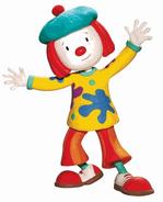 JoJo-the-clown