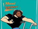 Maui Bravo