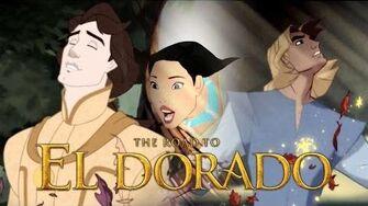 Pocahontas - The Road to El Dorado (Trailer)