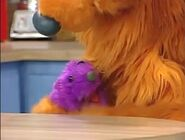 Pop crying in Bear in the Big Blue House: All Connected