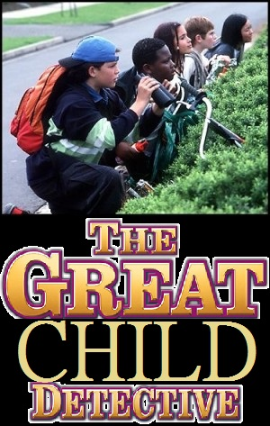 The Great Child Detective