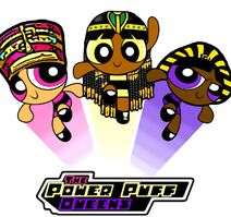 The Powerpuff Queens